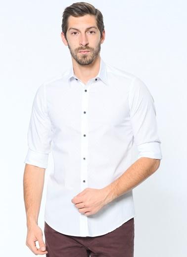 Gömlek-Crispino